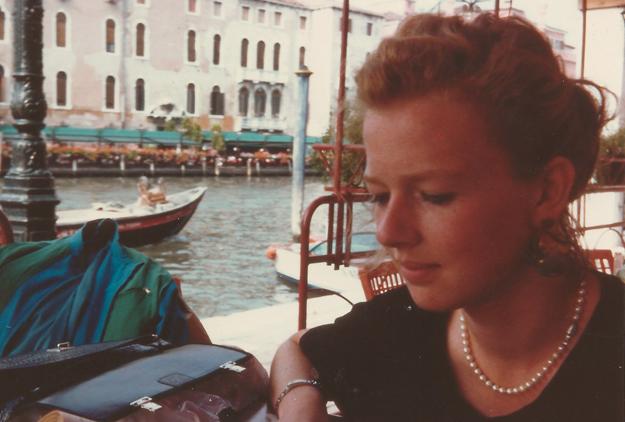 Katharina in Venedig