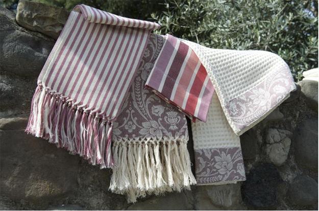 02 -Busatti serviettes invités
