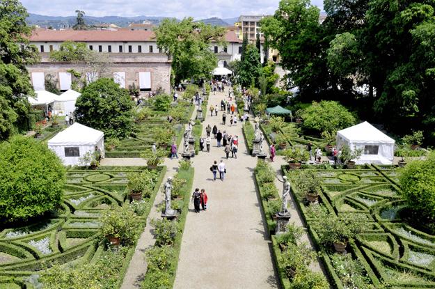 02 - giardino corsini Florence