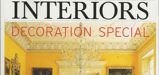 The World of Interiors Pedrocchi