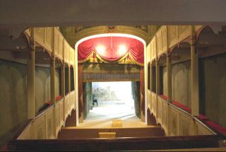 Teatrino di Vetriano
