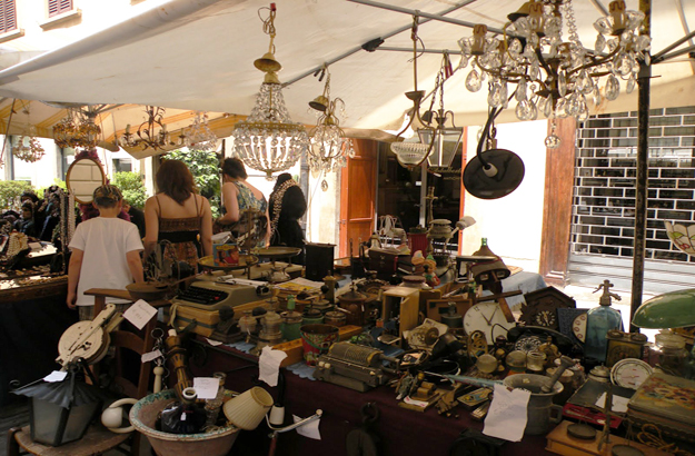 Arezzo Food Market