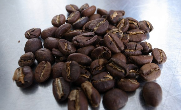 For the best coffee, choose the best coffee beans!