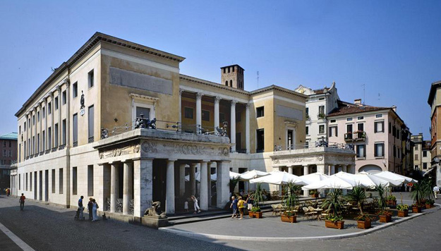 Das Veneto gilt seit langem als Zentrum der Caféhauskultur.