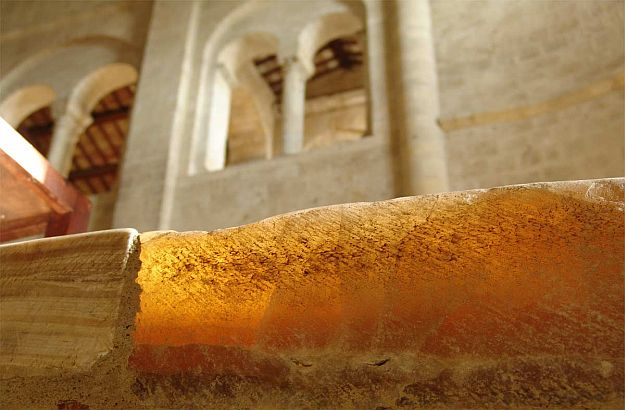 Sant'Antimo Alabaster