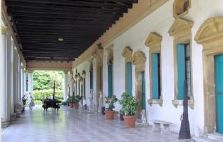 Barchessa Valmarana