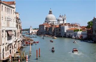 Venice Canal Grande