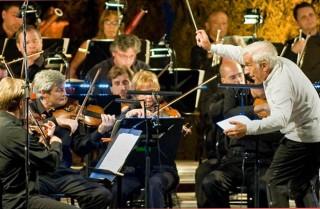 Konzert La Foce