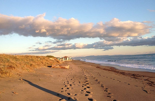 Beach Fontanile