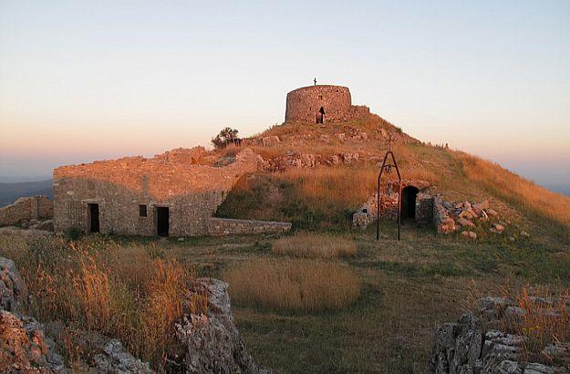 Monte Amiata in Tuscany
