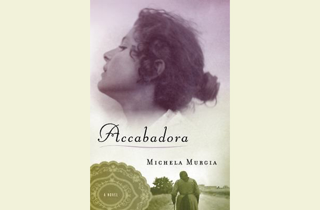 Front cover of the English edition of Michela Murgia's novel.