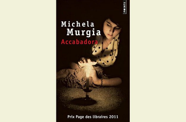 The French edition of the novel has been awarded the Page Prize in 2011.