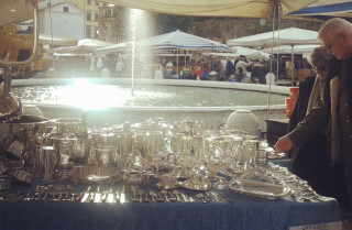A silverware festival for every conceivable taste!