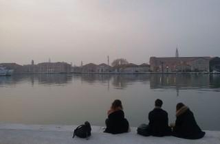 Die Zauber des winterlichen Venedig: Unzählige, und alle unwiderstehlich.