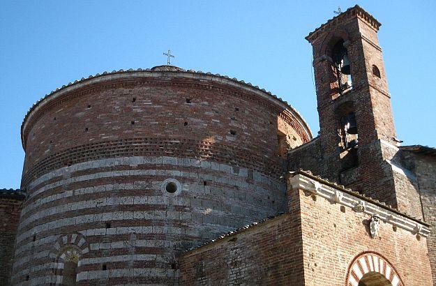 Eglise Montesiepi