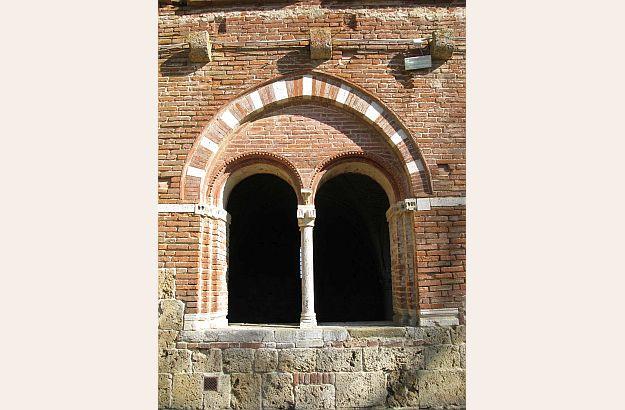 San Galgano Abbey Tuscany 160
