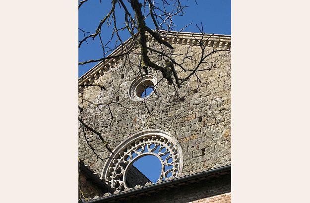 San Galgano abbaye Toscane 171