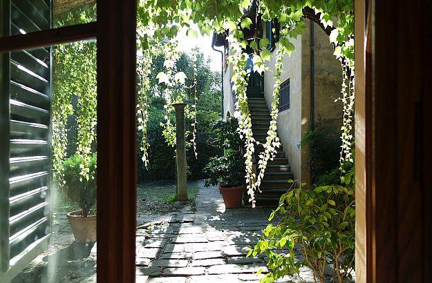Nektar und Ambrosia, gute Gesellschaft und eine kleine Ecke im Paradis.