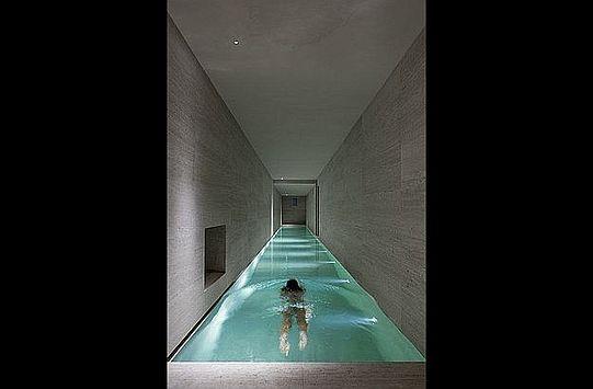 Ein Pool wie aus einem Traum: Wer hat ihn noch nicht auf Instagram gesehen?