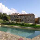 Villas in Italy with Pool