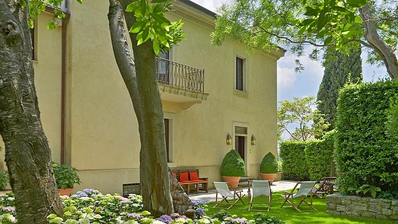 Villa Melissa