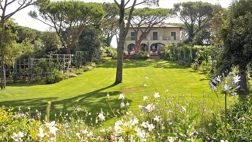 Villa Tombolino