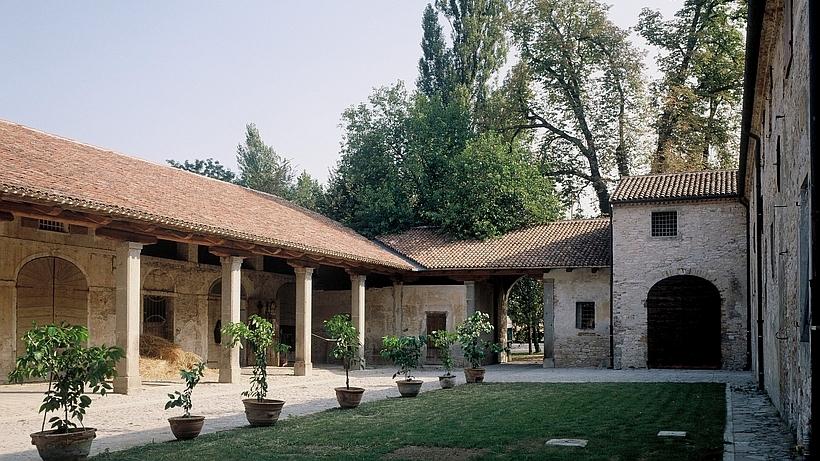 Ferienhäuser In Venetien Italien Mieten Trusttravel