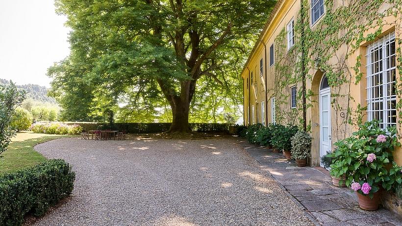 Villa Spada