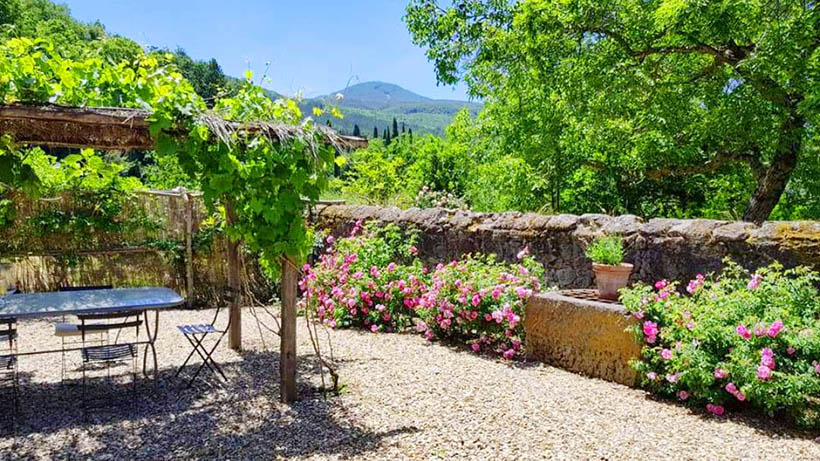 Restaurants Italian Near Me: Holiday Country Cottage With Garden And Pool To Rent In