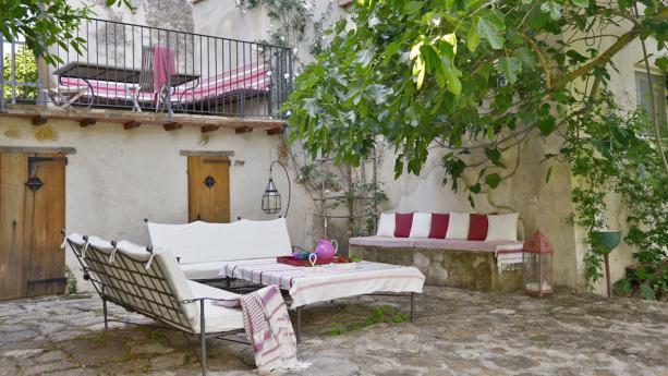 Interieur maison toscane - Les plus belles deco interieur ...