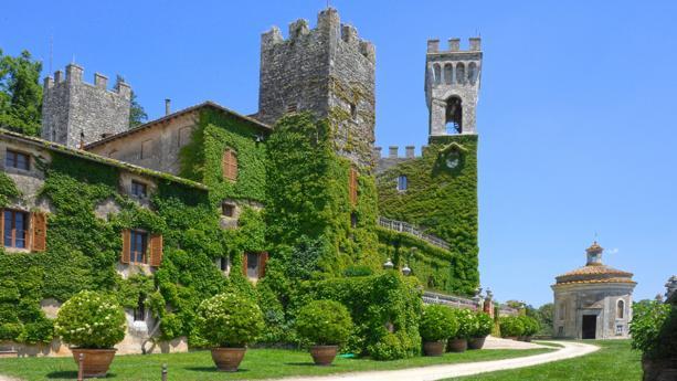 Le Castello di Celsa