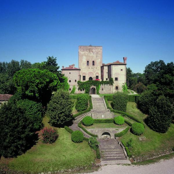 B&B Castello La Montecchia