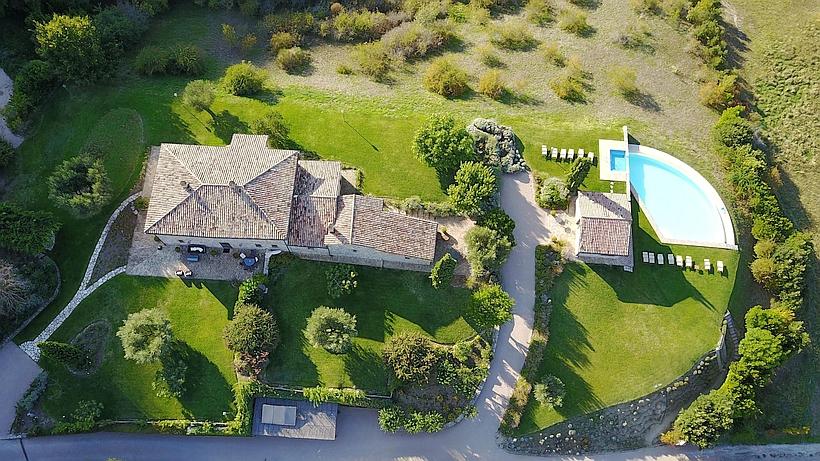 Villa Subtilia