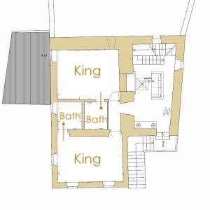Annex 1st floor