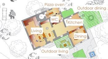 Bosco Ground Floor