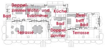 Irminio Erdgeschoss